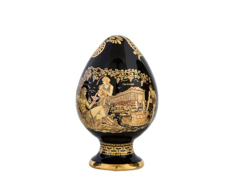 Αυγό Μεσαίο - 11cm