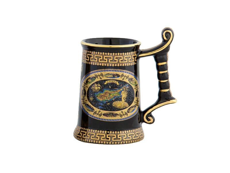 Μπύρας Γερμανίας Μικρή-13cm